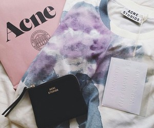 acne, style, and clothes image