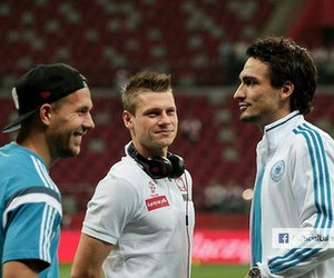 Arsenal, soccer, and germany image