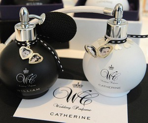 fragrance, white, and perfume image