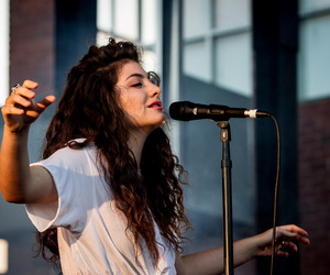 lord, ️lorde, and music image