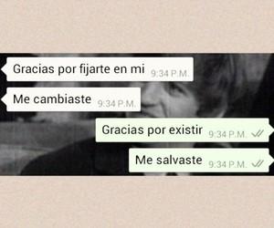 amor, frases en español, and whatsapp image