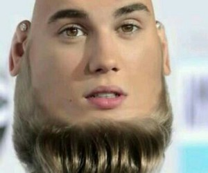 justin bieber, funny, and justin image