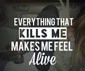 counting stars, one republic, and alive image