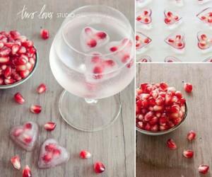 ice, food, and diy image