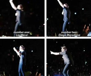 Harry Styles, one direction, and argentina image