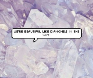 wallpaper, background, and diamonds image