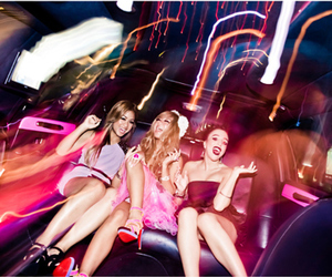 party, fashion, and girl image