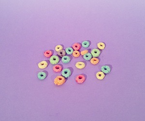 cute, cereal, and grunge image