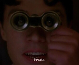 american horror story, freaks, and ahs image
