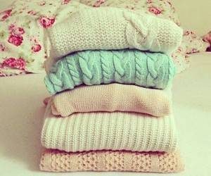 cold, girly, and fashion image