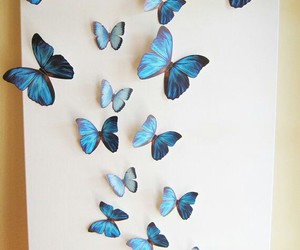 butterfly, cute, and zeyneb_00 image