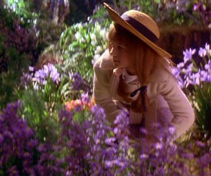 childhood, mary, and The Secret Garden image