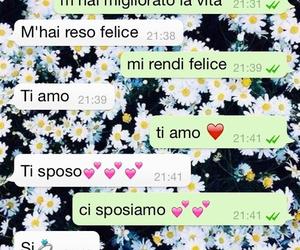 messaggi, frasi italiane, and whatsapp image