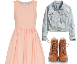 clothes, clothing, and pink image