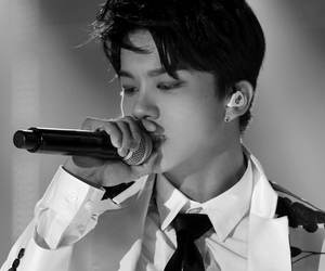youngjae and bap image