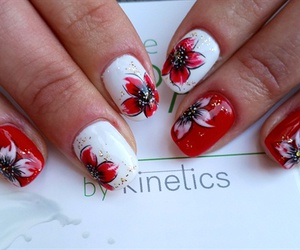 nail art, nails, and nail art designs image