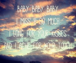 feelings, love quotes, and miss you image