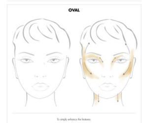 face and make up image