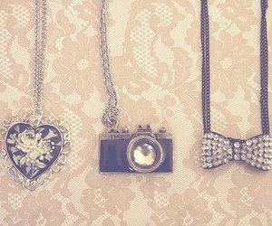 beautiful, jewelry, and fashion image