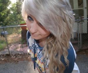 girl, gabby antal, and hair image