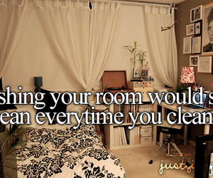 clean, room, and just girly things image