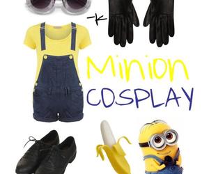 minion and cute image