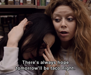 orange is the new black, oitnb, and quote image