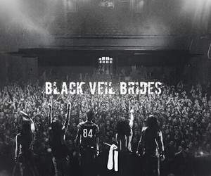 bvb and black veil brides image