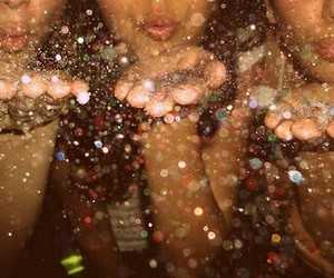 magical, sparkleinsocalcontest, and sparkly dust image