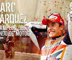 marc, winner, and motogp image