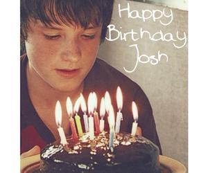 22, josh, and hutcherson image