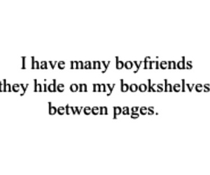 book and boyfriend image