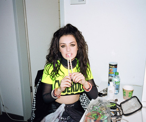 girl, grunge, and charli xcx image