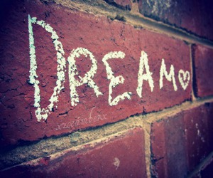 Dream and hope image