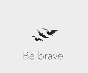 inspirational, motivation, and divergent image