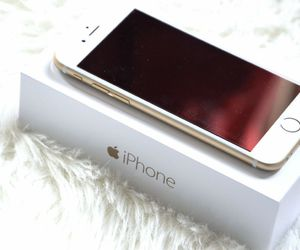 apple, Dream, and gold image