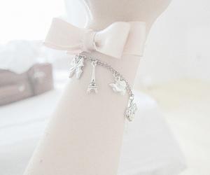 beautiful, paris, and jewelry image
