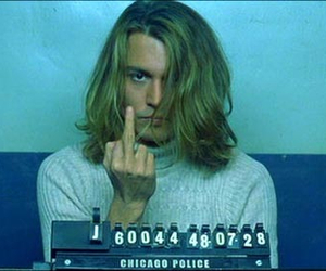 johnny depp and blow image