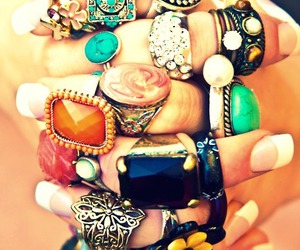 fashion and fingers image
