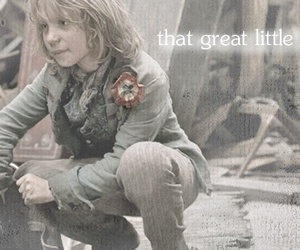 gavroche and les miserables image