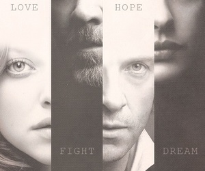 Dream, fight, and hope image