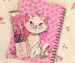 aristocats, cute, and cat image