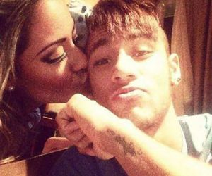 neymar, neymar jr, and rafaella image