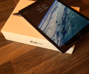 iphone and ipad air image