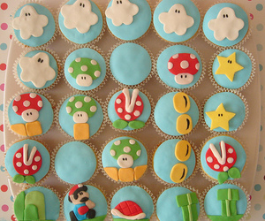 blue, mariobross, and red & green image