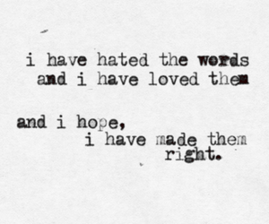 quote, the book thief, and words image