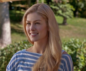 rosamund pike, gone girl, and beautiful image