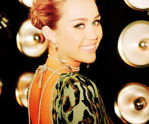 miley cyrus, miley, and vma image