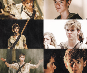 cute, newmas, and newt image