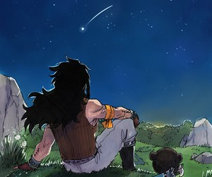 fairy tail, gajeel, and anime image